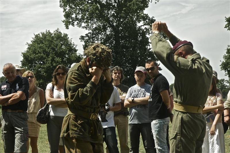 70ème anniversaire de la bataille de St- marcel (56) _dsc3045