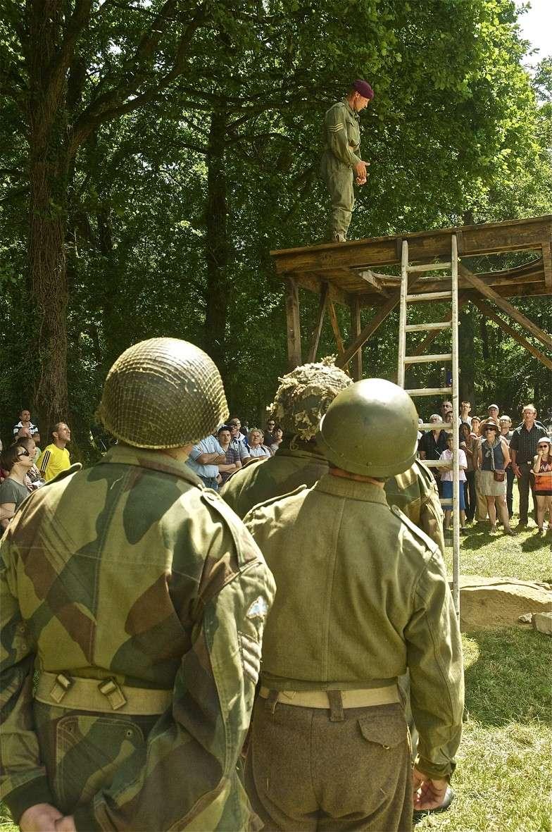 70ème anniversaire de la bataille de St- marcel (56) _dsc3050