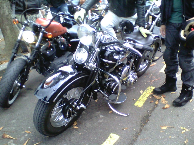Les vieilles Harley....(ante 84) par Forum Passion-Harley - Page 39 Img00111