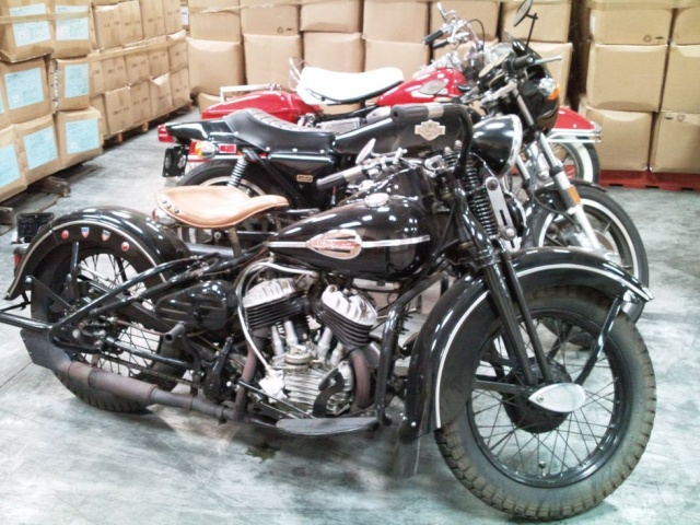 Les vieilles Harley....(ante 84) par Forum Passion-Harley - Page 39 Photo010