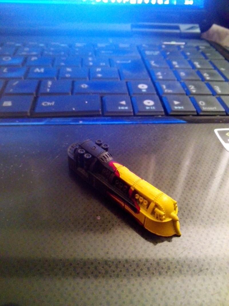 [WIP] Quand Arkis croise un pinceau (le retour) Img_2011