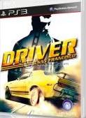 GIOCHI IN USCITA NEL 2010-2011 Driver10