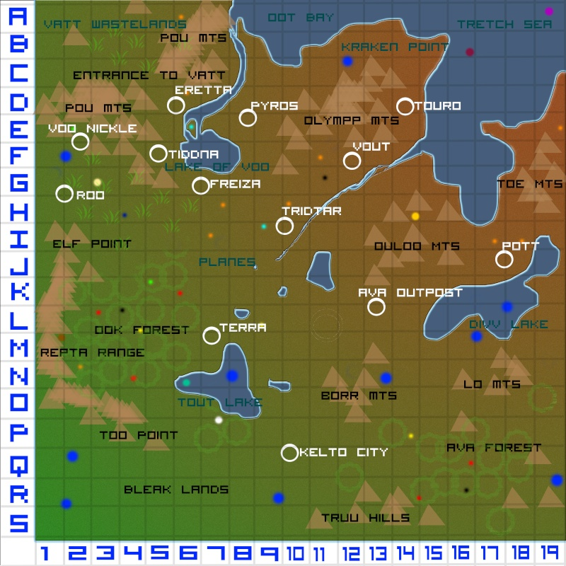 DragonQuest RP Map210