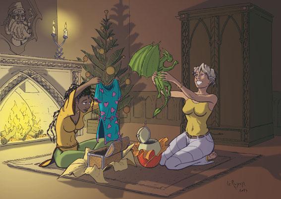 Défi thème/mot n°1 : Noël Noel_c12
