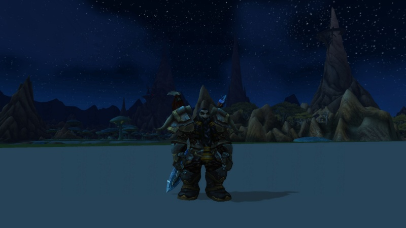 Warlords of Draenor : Discussions & screens pré-sortie - Page 4 Wowscr17