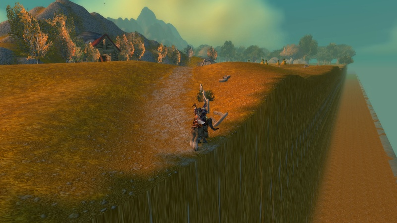 Warlords of Draenor : Discussions & screens pré-sortie - Page 4 Wowscr24