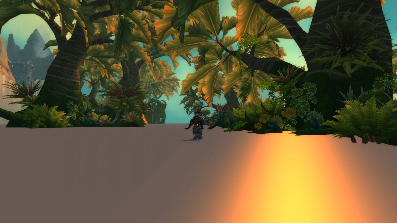 Warlords of Draenor : Discussions & screens pré-sortie - Page 4 Wowscr30