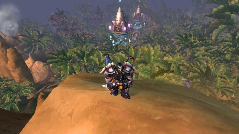 Warlords of Draenor : Discussions & screens pré-sortie - Page 4 Wowscr32