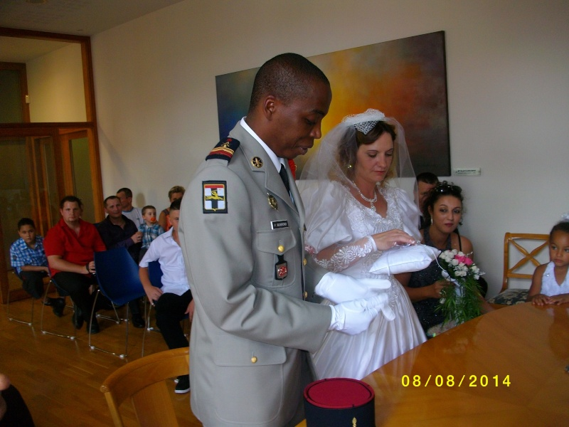 un beau mariage M1110