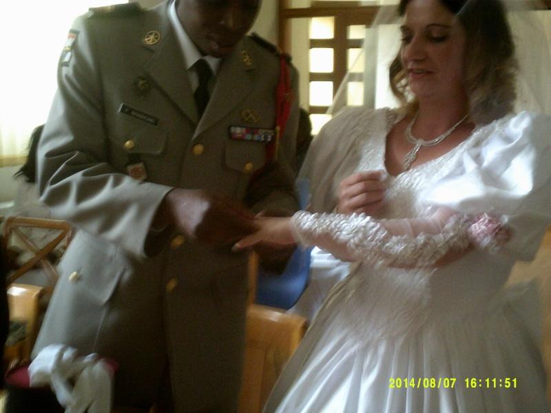 un beau mariage M1210