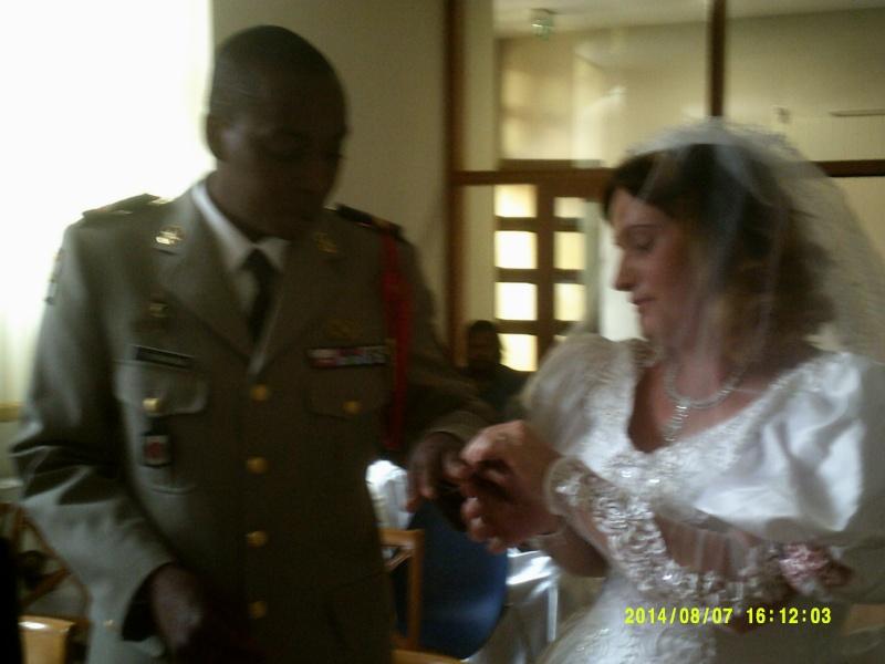 un beau mariage M1310
