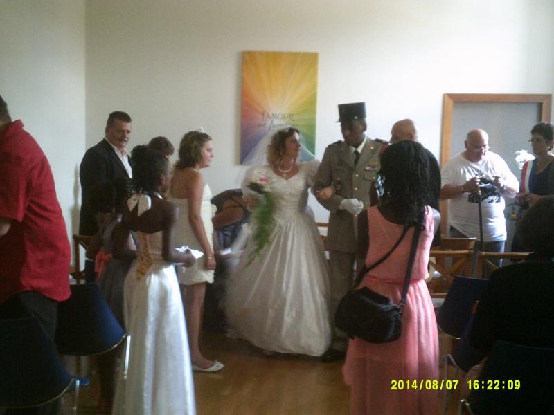 un beau mariage M1410