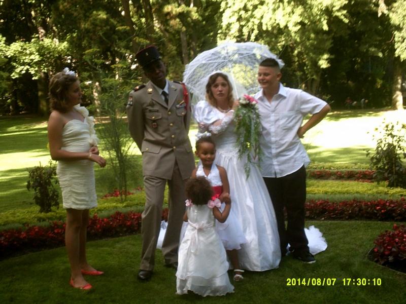 un beau mariage M1610