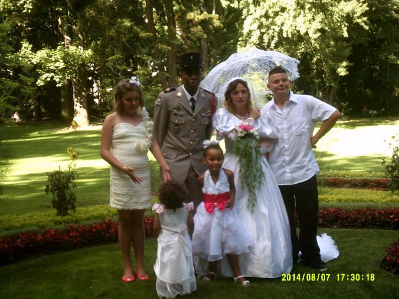 un beau mariage M1710
