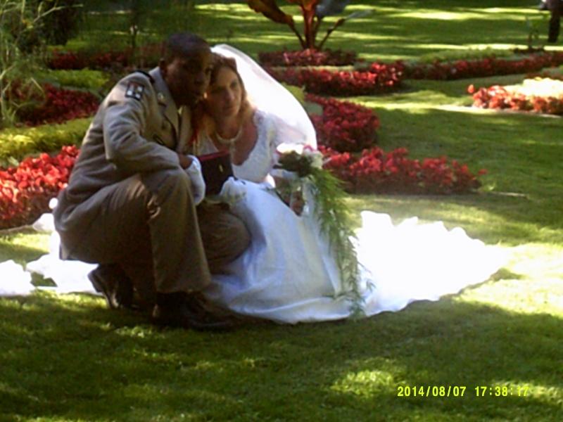 un beau mariage M1810