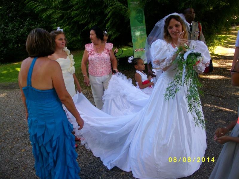 un beau mariage M2010