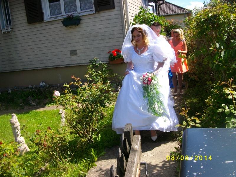 un beau mariage M311