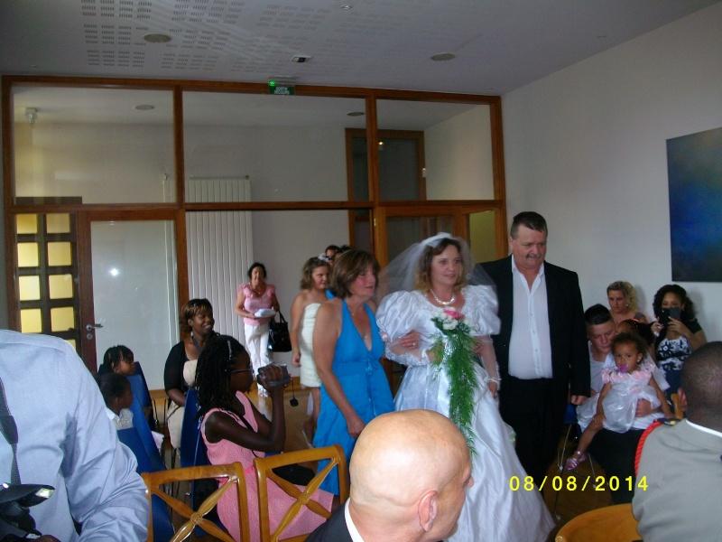 un beau mariage M610