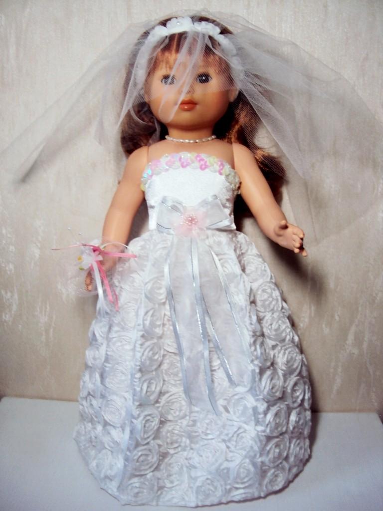 Les poupées mariées - Page 4 Dsc04710