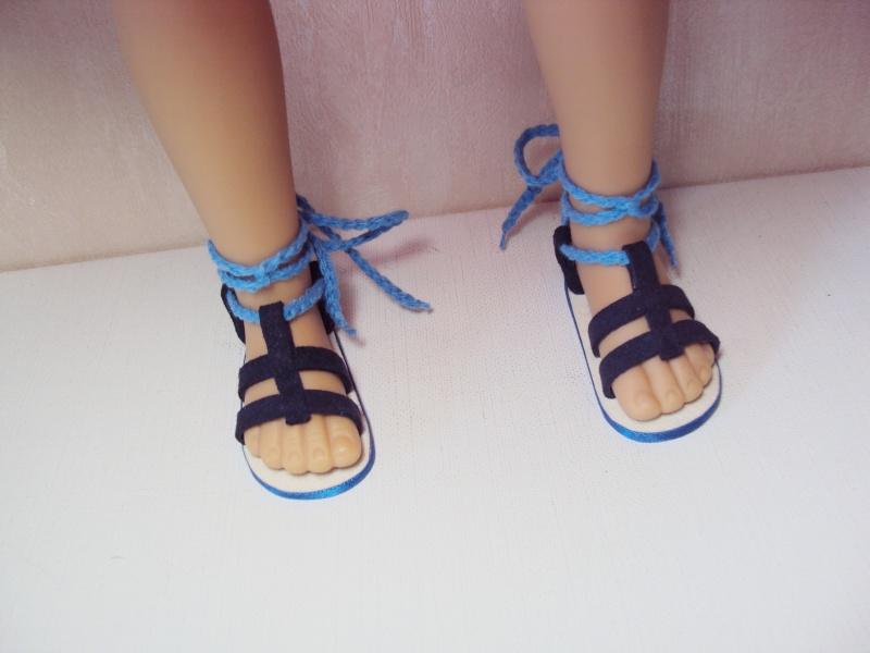 Des chaussures pour Tanya Dsc05316