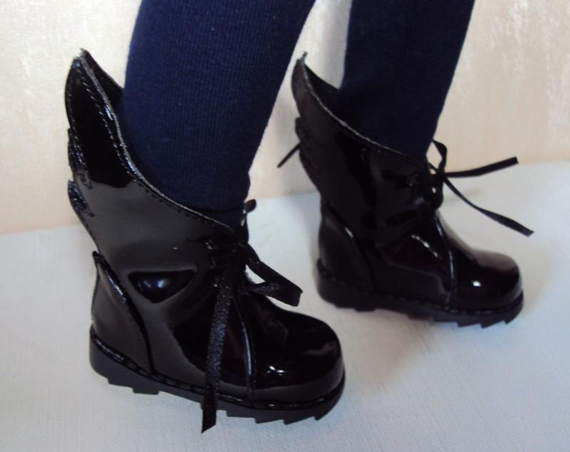 De jolie bottes pour Tanya Dsc05910