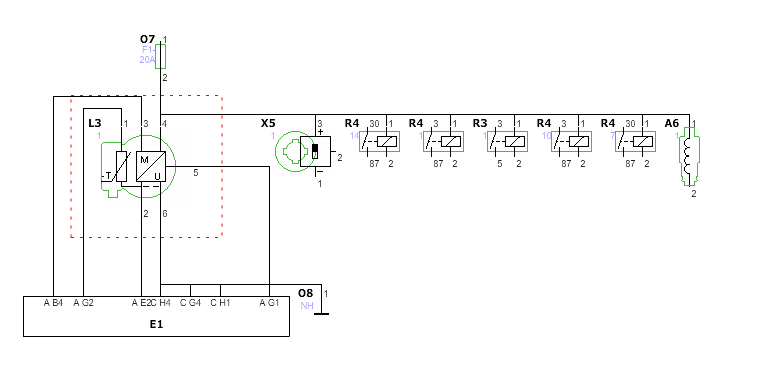 recherche schéma du débimètre master 3.0 dci Captur10