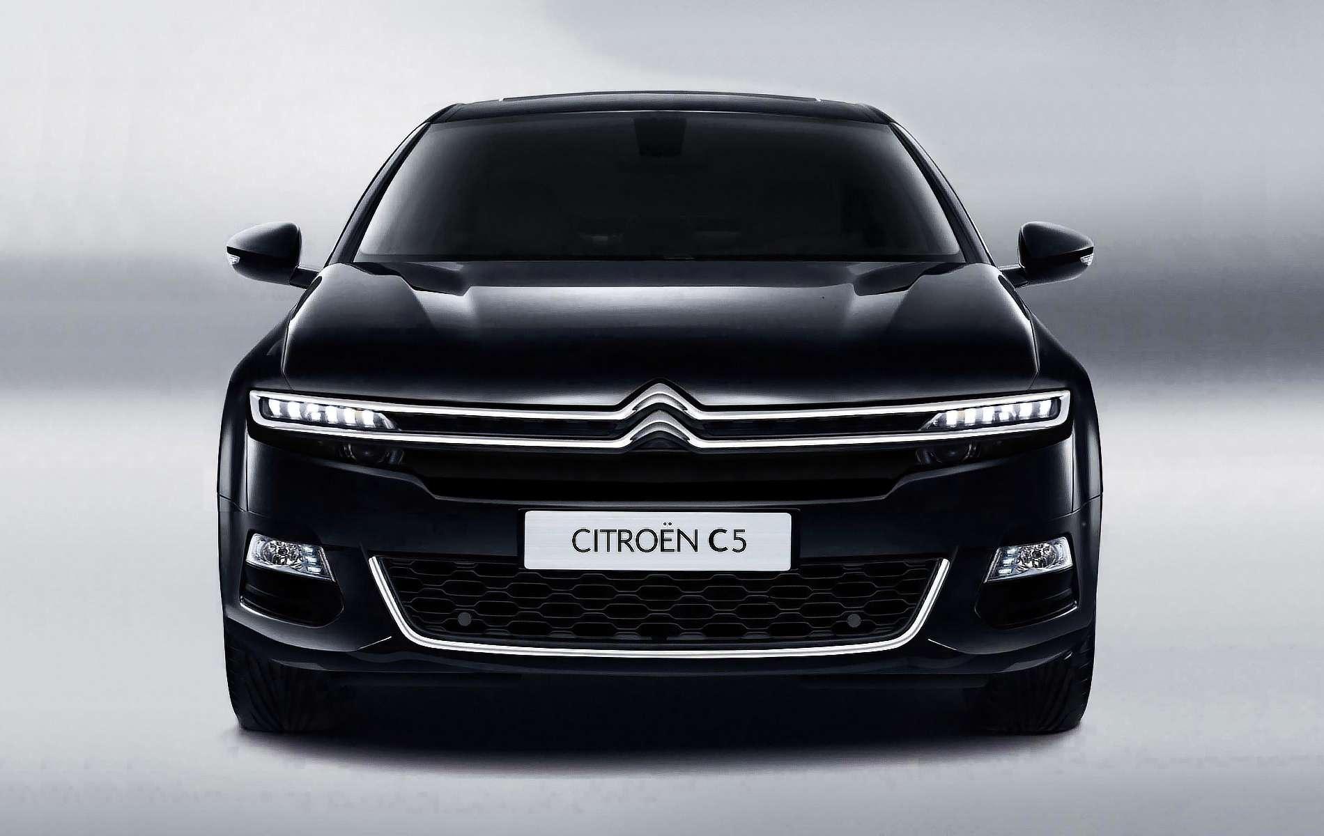 2015 - [SHANGHAI] Citroën Aircross Concept [CS15] Citroy10
