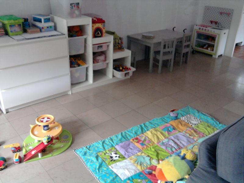 amenager un coin jeux dans mon salon Photo119