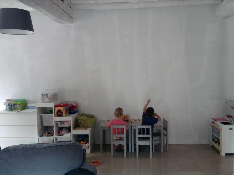 amenager un coin jeux dans mon salon Photo125