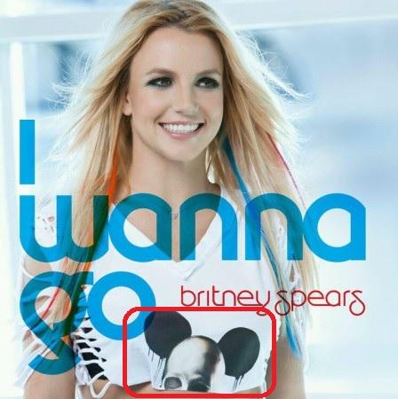 QUIERO IRME (I wanna go - Britney Spears) Sr10