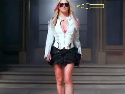QUIERO IRME (I wanna go - Britney Spears) Sr16