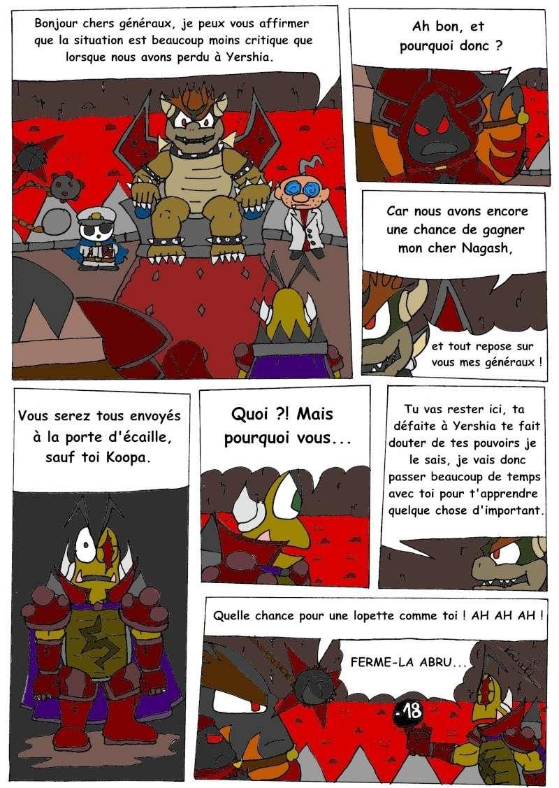 Episode 19 : Le conseil de guerre. Page_322