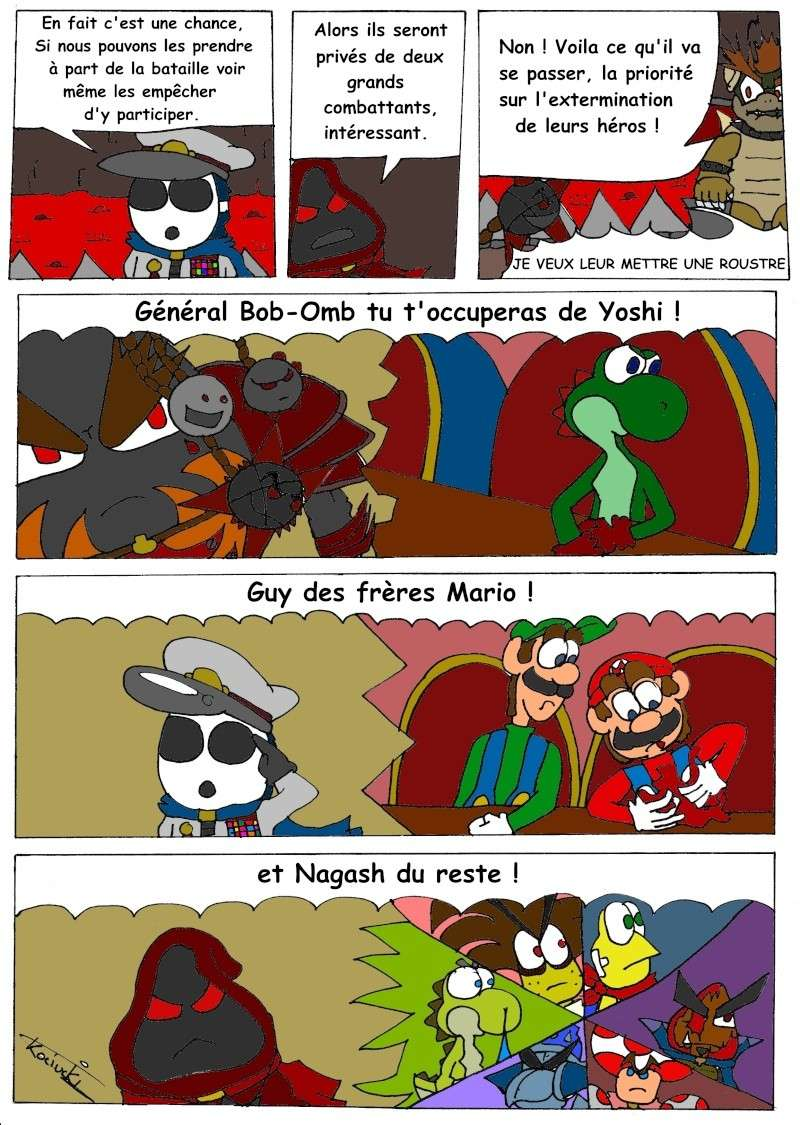 Episode 19 : Le conseil de guerre. Page_324
