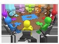 Compte-rendu de Meetings