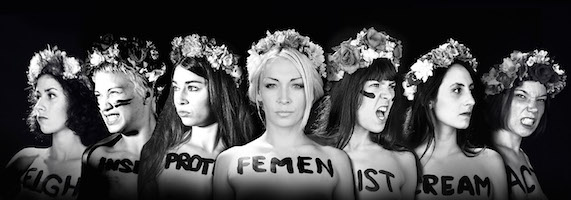 [Prono'Freestyle] Vos pronos Femen10