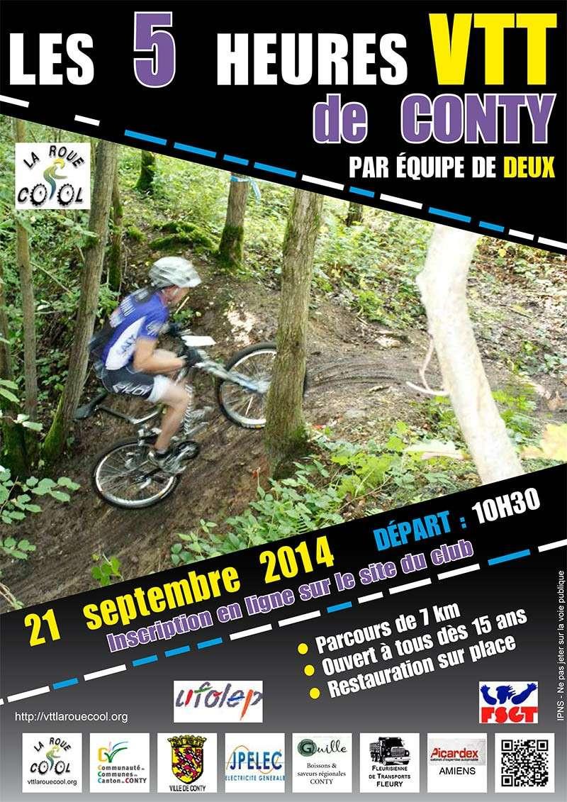 5h de Conty (80) le 21/09/14 5_h_co10