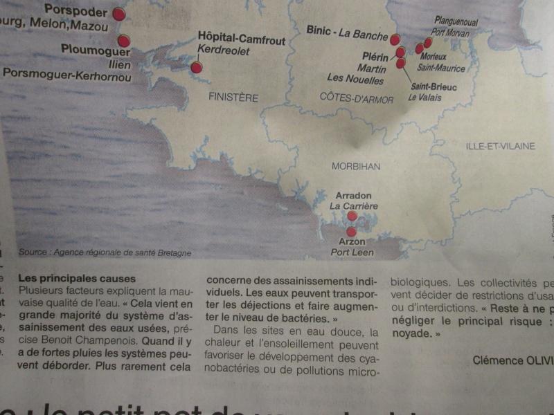 pollution de l'eau..... Pollut10