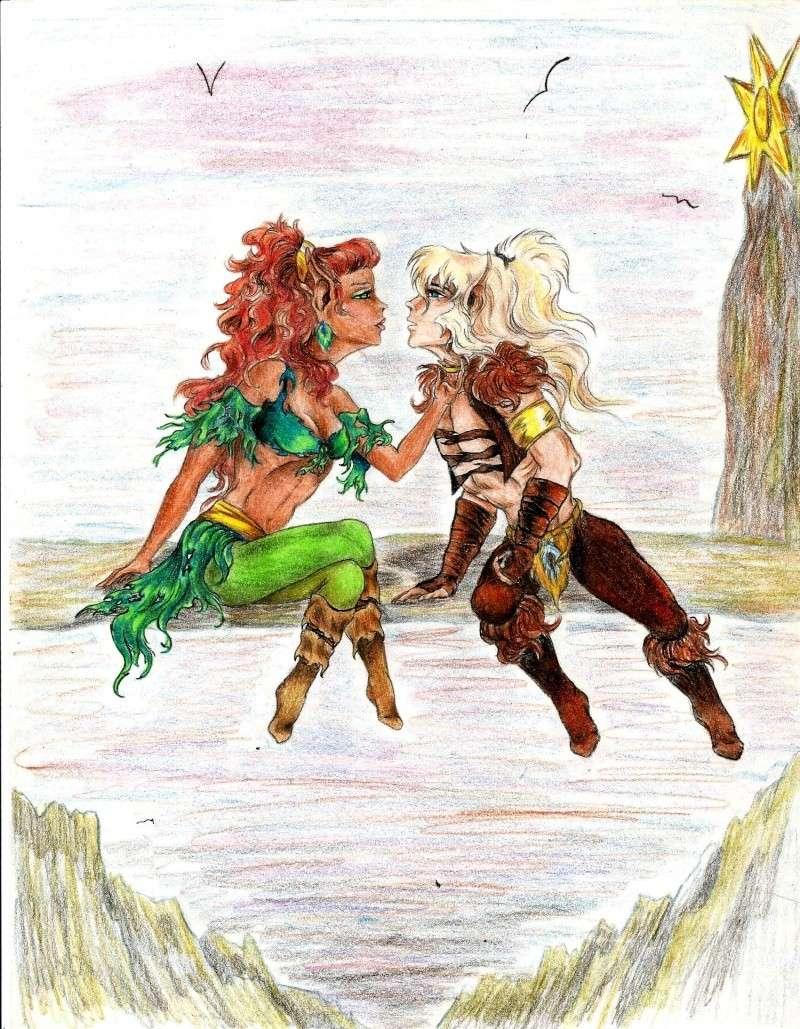 Kindred's art - Page 2 Leetah10