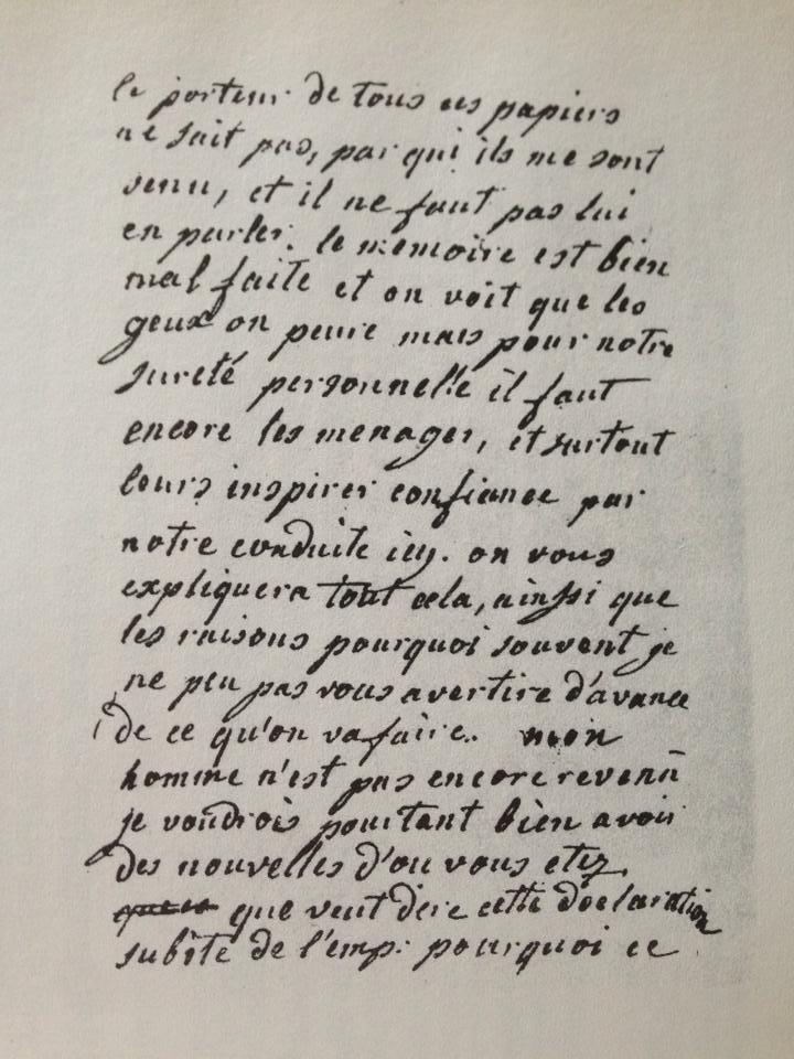 La correspondance de Marie-Antoinette et Fersen : lettres, lettres chiffrées et mots raturés - Page 15 99613910