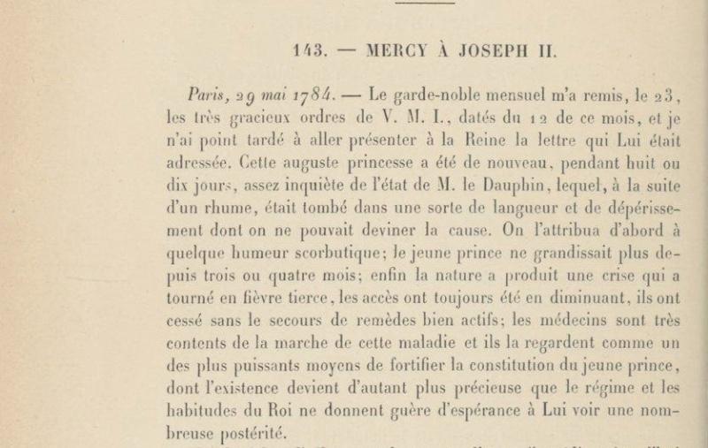 Louis XVII est-il le fils de Louis XVI ? - Page 2 Captur49