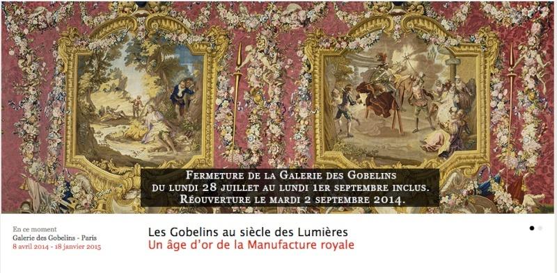 Exposition les Gobelins au siècle des Lumières - Page 2 Captur52