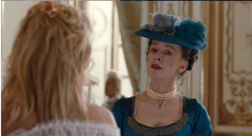 Le Boudoir de Marie-Antoinette Captur57