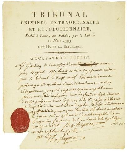 Marie-Antoinette et l'Affaire de l'Oeillet - Page 2 Captur74