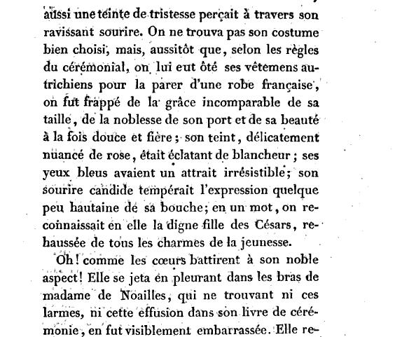 Marie-Antoinette était-elle belle?  Captur76