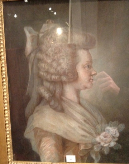 Portraits de la princesse de Lamballe (peintures, dessins, gravures) - Page 5 Captur78