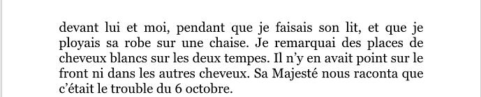 La santé de Marie-Antoinette  Captur92