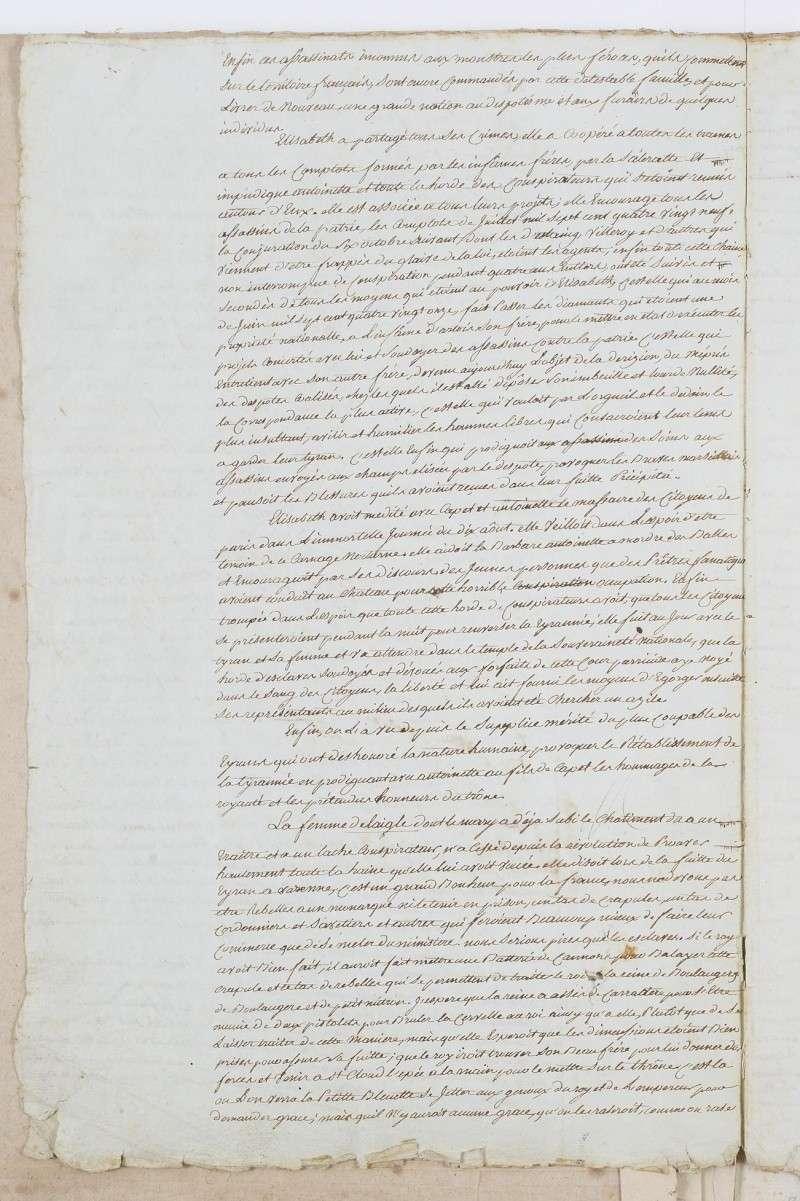 Jugement condamnant Mme Elisabeth Dafan118