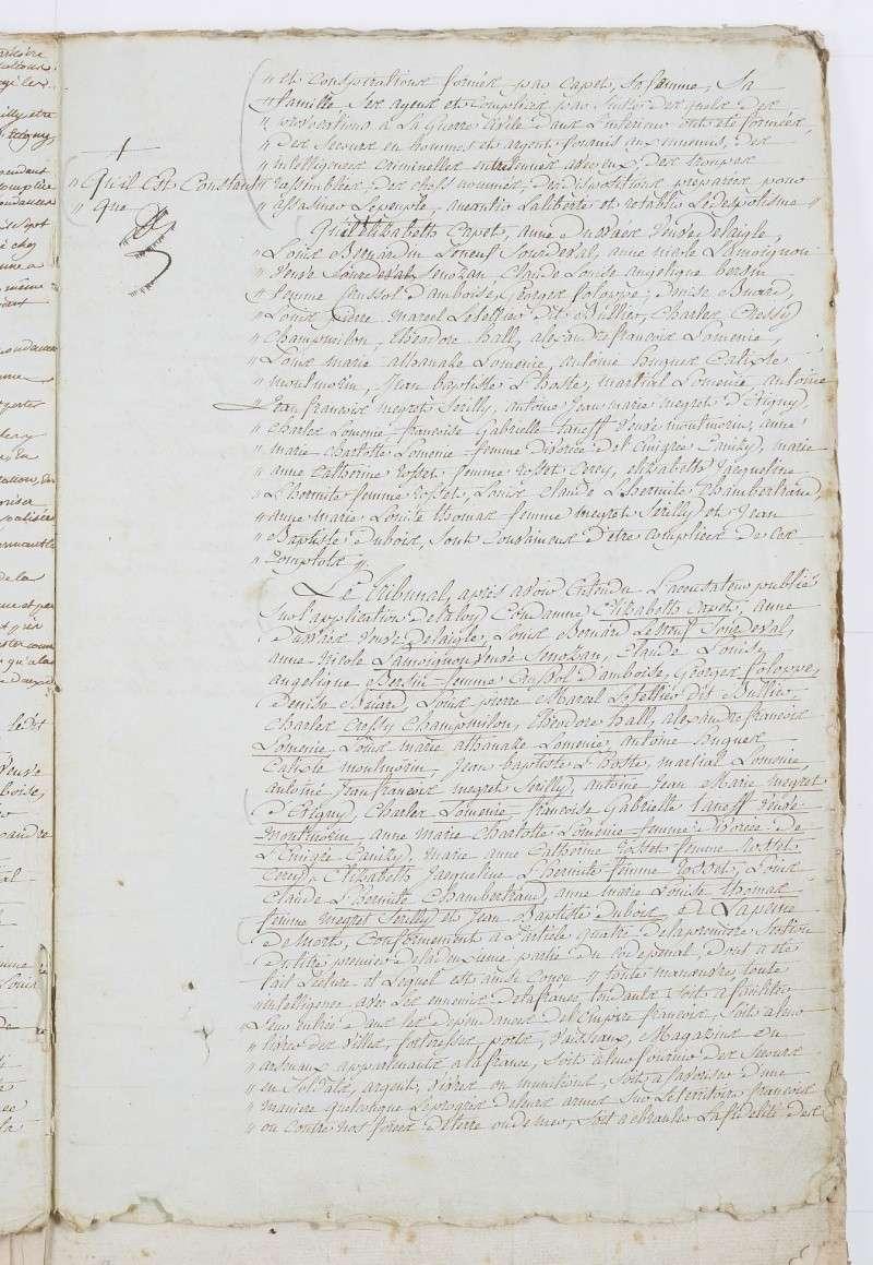 Jugement condamnant Mme Elisabeth Dafan122