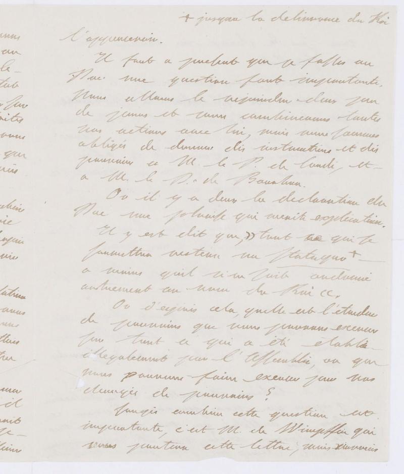 Le comte Charles-Philippe d'Artois, futur Charles X - Page 2 Dafan128