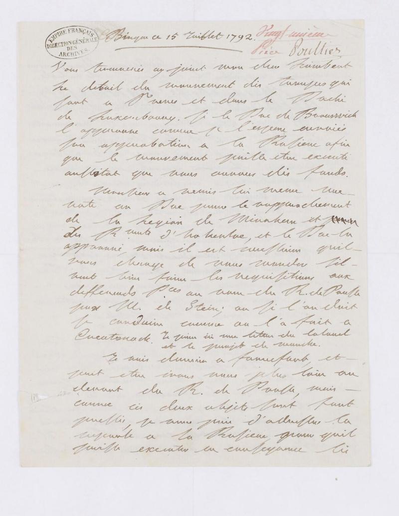Le comte Charles-Philippe d'Artois, futur Charles X - Page 2 Dafan130